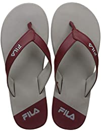 Fila Men's Coast Flip Flops Thong Sandals