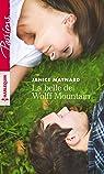 La belle de Wolff Mountain par Maynard