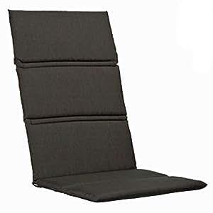 2 auflagen f r hochlehner und basic plus. Black Bedroom Furniture Sets. Home Design Ideas