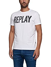 Replay M3261 .000.2660, T-Shirt Homme