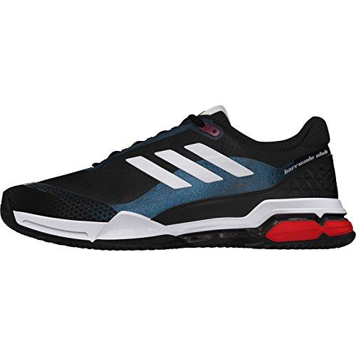 adidas Response-COURT2 Padel Zapatillas de Tenis Para Hombre, Blanco (Blanco), 42