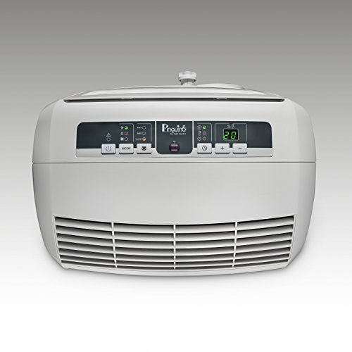 de 39 longhi pac n87 pinguino air to air silent air conditioner uk appliances direct. Black Bedroom Furniture Sets. Home Design Ideas