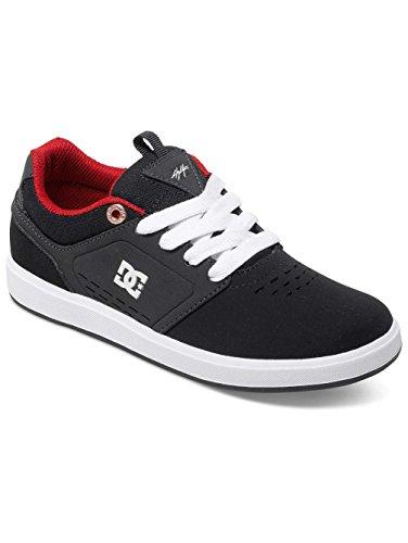 Kinder Skateschuh DC Cole Signature Skate Shoes Boys Black/Red