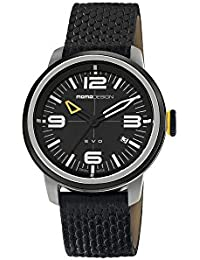 Reloj de Cuarzo Momo Design EVO Three Hands, Acero Inoxidable 316L, MD1014SB-12
