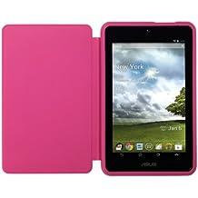 ASUS MeMO Pad HD 7 Personal Cover - Funda para tablet, rosa