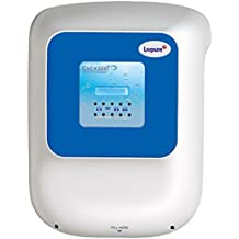 Livpure Touch 2000 Plus RO+UV+UF Water Purifier with Pre Filter (White/Royal Blue)