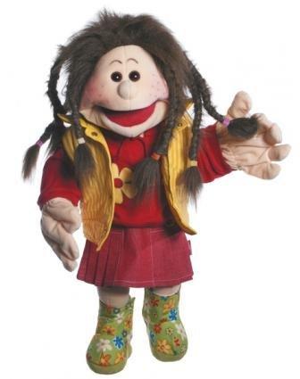 Living Puppets W509 Lene - 65 cm