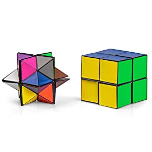 Tobar - Cubo Puzzle Double Muddle, 29646