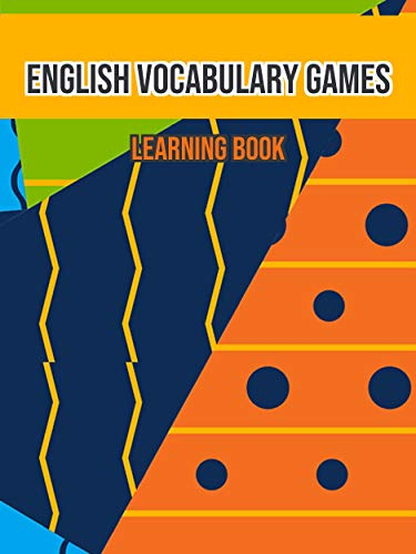 English Vocabulary GamesL (English Edition)