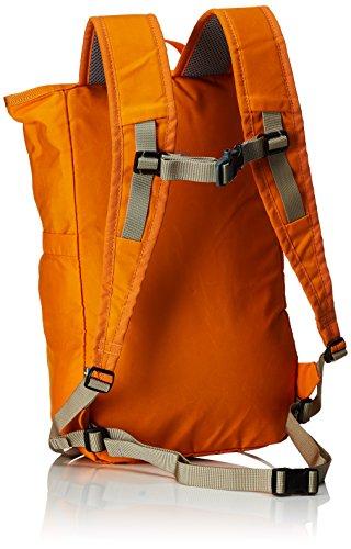 Fjällräven High Coast 18 Tagesrucksack Unisex Rucksack Seashell Orange