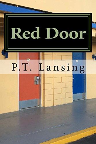 Red Door: An Astrological Thriller