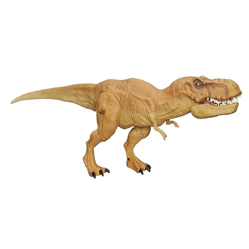 ssic World Schnapp-Action T-Rex (Dinosaurier Aus Jurassic World)