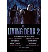 By Adams, John Joseph [ [ The Living Dead 2 ] ] Sep-2010[ Paperback ]