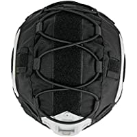 OneTigris MICH 2000 - Casco táctico ABS con soporte NVG y rieles laterales (revestimiento para casco MICH 2000)