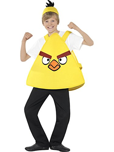 Angry Birds Yellow Bird Children's Tabard, -