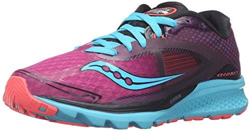 Saucony 10298-5, Zapatillas de Deporte Unisex Adulto, Varios Colores (