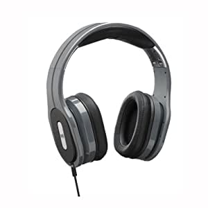 PSB M4U1 Headphones - Baltic Grey