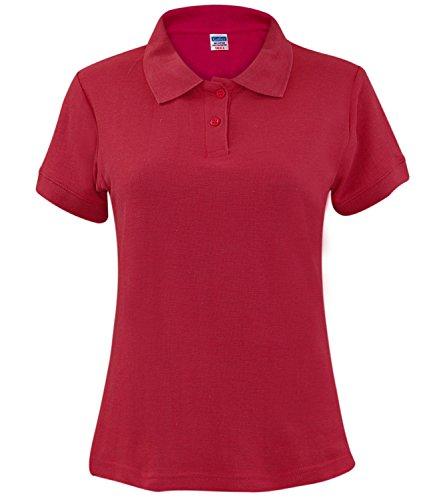 Gaffer -  T-shirt - Donna rosa fucsia