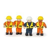 Tidlo Wooden Builders