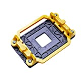 ToneStyle-U Soporte del Enfriador de la CPU Placa Base para AMD AM2 / AM2 + / AM3 / AM3 + / FM1 / FM2 / FM2 + / 940/939 Instale la fijación