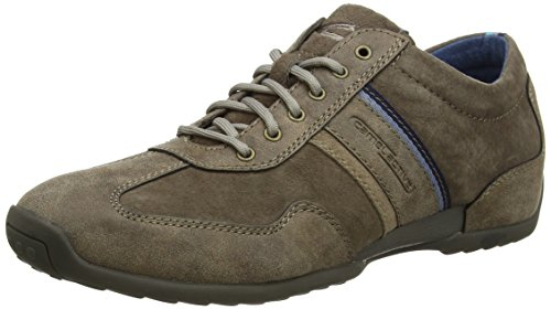 24 Braun Active Camel Sneakers Herren peat Space taupe brown Bqvqw64nZ