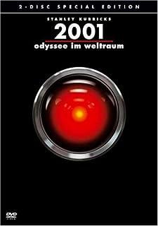 2001: Odyssee im Weltraum [Special Edition] [2 DVDs]