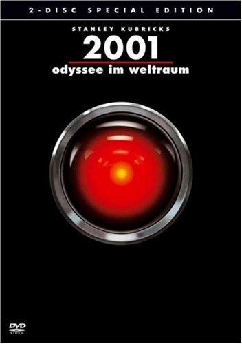 Bild von 2001: Odyssee im Weltraum [Special Edition] [2 DVDs]