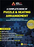 Puzzle Books Review and Comparison