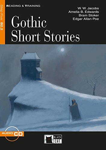 Gothic Short Stories: Englische Lektüre für das 5. und 6. Lernjahr. Buch + Audio-CD (Reading & training)