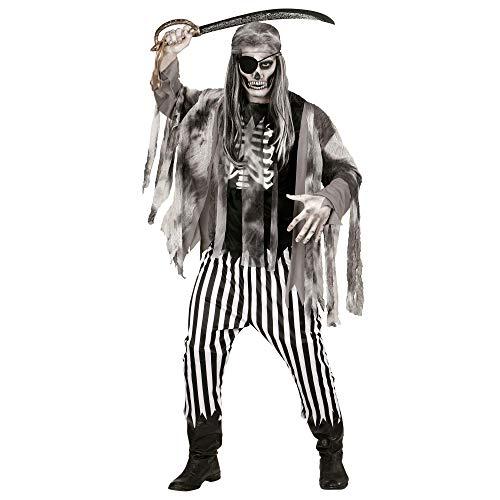 Widmann - Erwachsenenkostüm (Zombie Mann Kostüm)