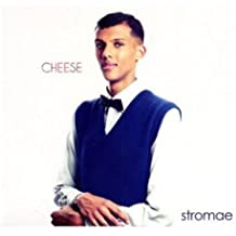 STROMAE - CHEESE CDA
