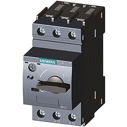 Siemens de paisaje. Sector disyuntores 3RV2011 - 4AA20 11-16A S00 motor de conmutación para de motor 4011209724402