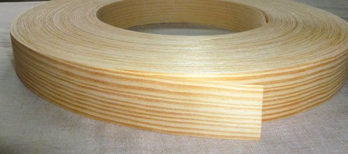 pre-glued-iron-on-pine-wood-veneer-edging-tape-22mm-x-10metres-free-postage-fast-dispatch