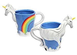 ThinkGeek figurine Licorne Mug