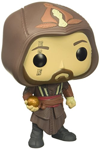 Funko 11530 POP! Vinylfigur: Assassin's Creed – Der Film: Aguilar