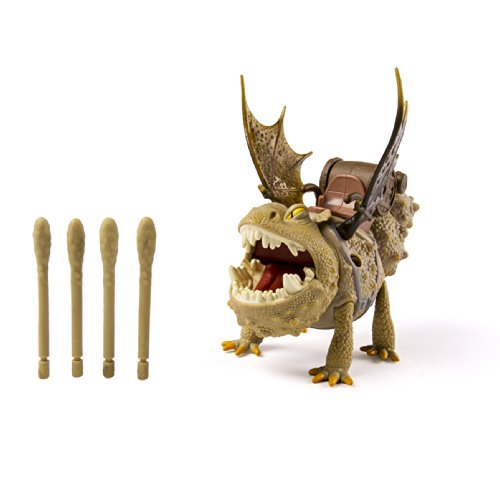 Drachenzähmen leicht gemacht 2 Fleischklops Meatlug Gronckle Power Dragon (Spike Blast)