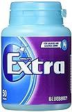 Wrigley's Extra Dose Blueberry, 12er Pack (12 x 70 g)