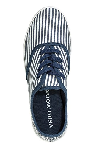 Vero Moda Donna Scarpe / Sneaker vmMelissa Blu