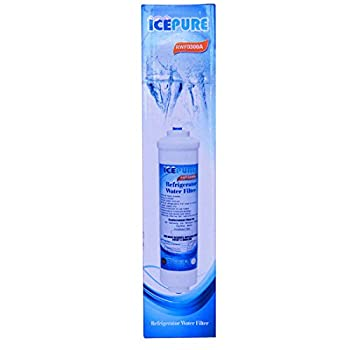 Icepure Rfc0300a Universal Inline Refrigerator Water Filter Quick Fitting 5