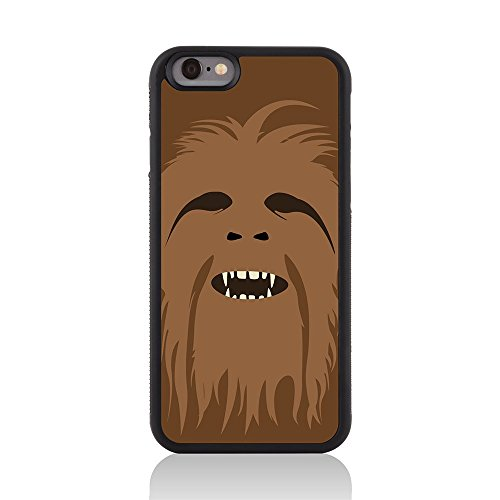 Apple iPhone 6/6s Collection film/TV/SW/brillant Coque arrière par Call Candy Chewy
