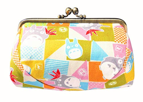 Studio Ghibli My Neighbor Totoro 1165029100 - Cartera