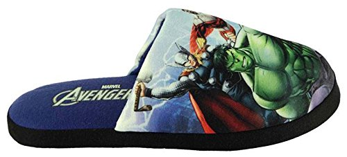 Character , Chaussons pour homme Avengers