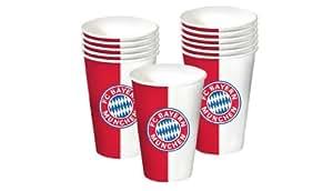 Bayern München Partybecher (10er-Set)