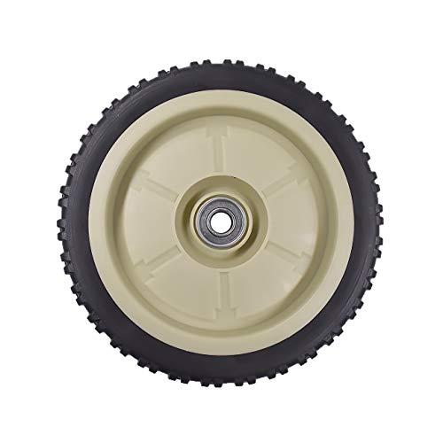 Ruichang Craftsman Rasenmäher, 20,3 x 4,4 cm Hinterrad, selbstfahrend