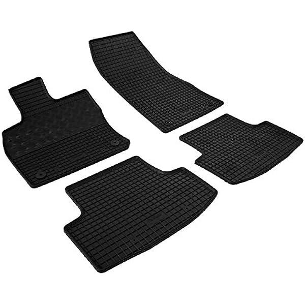 Gummi Fußmatten Automatten Fahrzeugspezifisch Az10092120 Auto