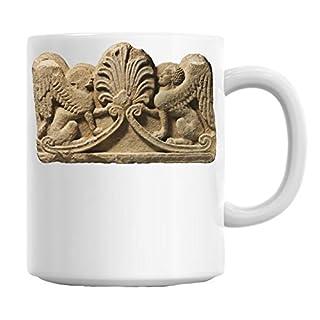 Ancient greek art Mug