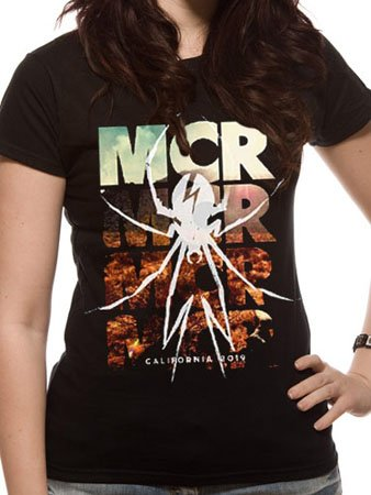 desert-spider-t-shirt-blacks-my-chemical-romance
