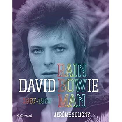 David Bowie: Rainbowman (1967-1980)