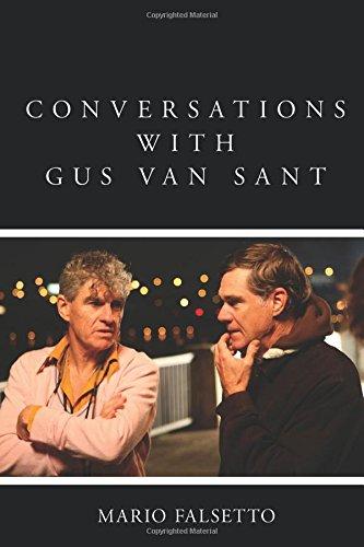 Conversations with Gus Van Sant