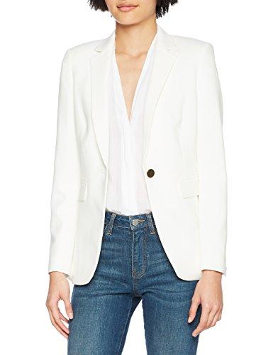 ESPRIT Collection, Blazer Donna Bianco (Off White 110)